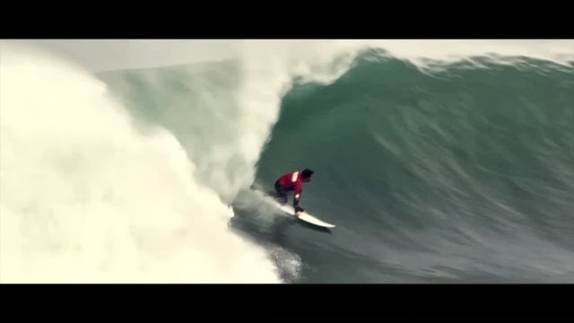 Aritz Aranburu Mundaka The Winter Session