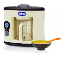 Buy Chicco Puresteam Cooker Colors at Rs.2835 : Buytoearn