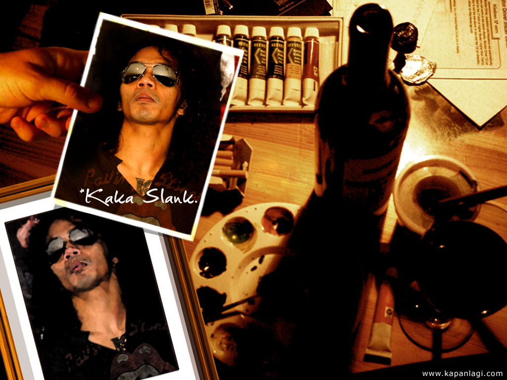 Wallpaper Slank