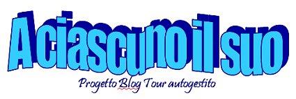 Aciascunoilsuo progetto blog tour