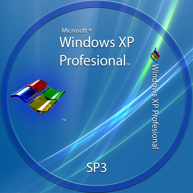 Windows Xp Sp3 With All Drivers Download