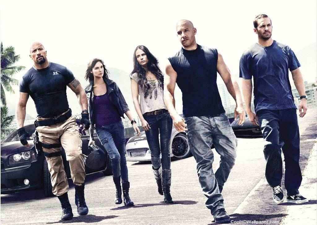 Fast And Furious 7 Wallpapers Free Download From Cool HD Wallpaper