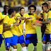 LA FIFA DENUNCIA A LOS HINCHAS BRASILEÑOS:-DEJARON LOS ASIENTOS LLENOS DE SORETES-