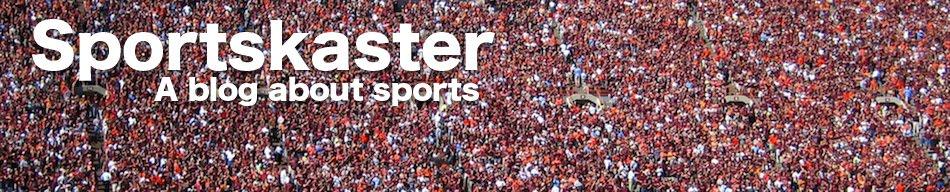 Sportskaster