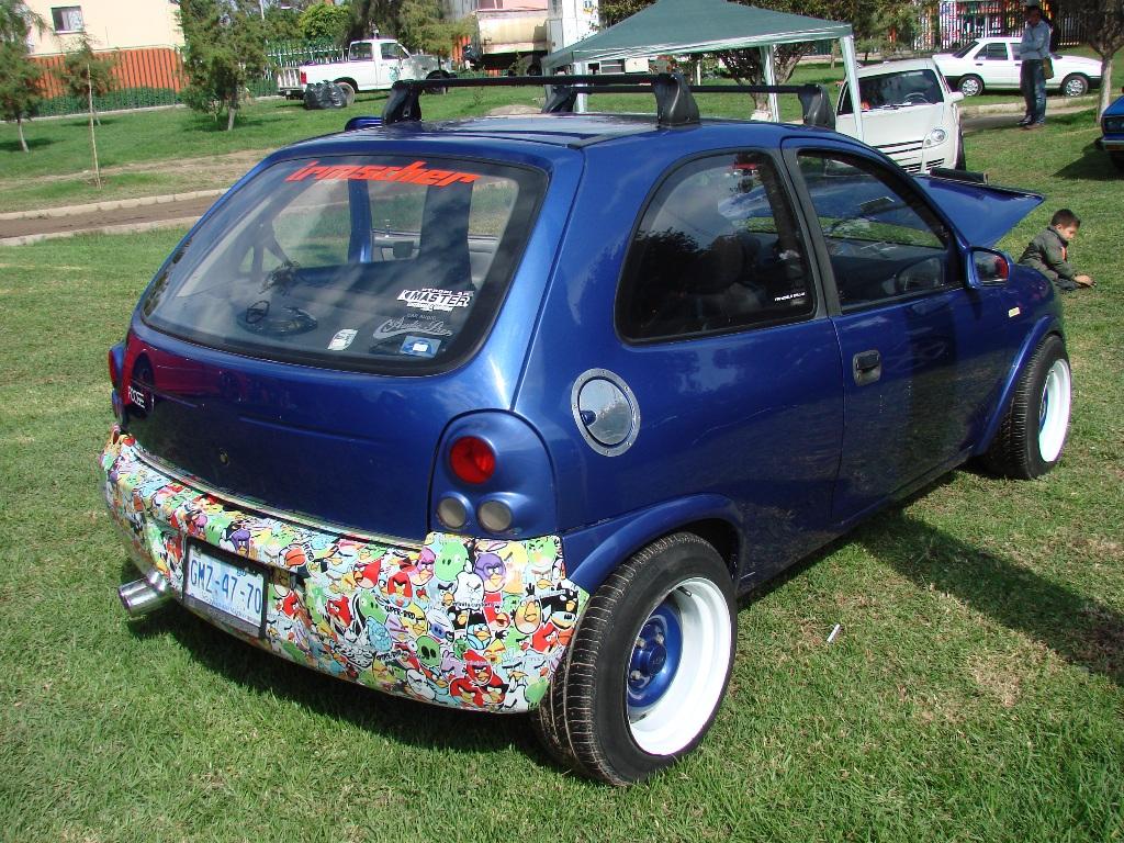 expo car swho: