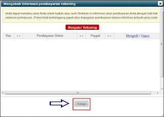 Cara Mendaftar Di iPanel Online 14