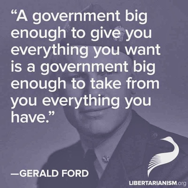 Gerald Ford Quotes Quotesgram