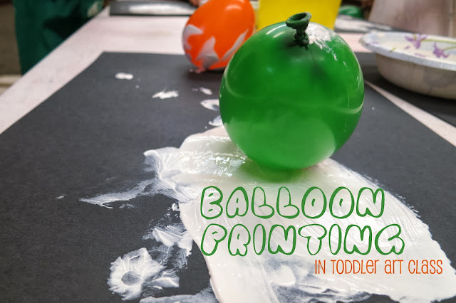 http://librarymakers.blogspot.com/2013/10/toddler-art-class-balloon-ghosts.html