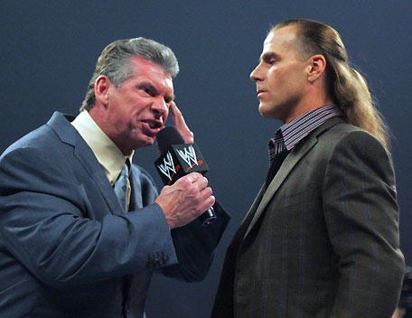Vince mcmahon and shawn michaels body slam religion with faith based vince mcmahon and shawn michaels body slam religion with faith based drama the resurrection of gavin stone m4hsunfo
