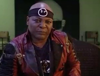 Charly Boy's Message to President Buhari on His Return From London