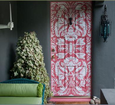 Fotos y dise os de puertas bisagras para puertas de madera - Bisagras para madera ...