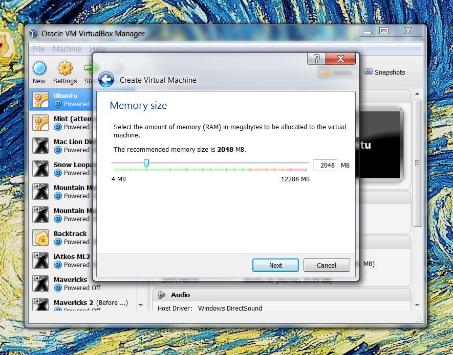 download virtualbox for mac os x yosemite