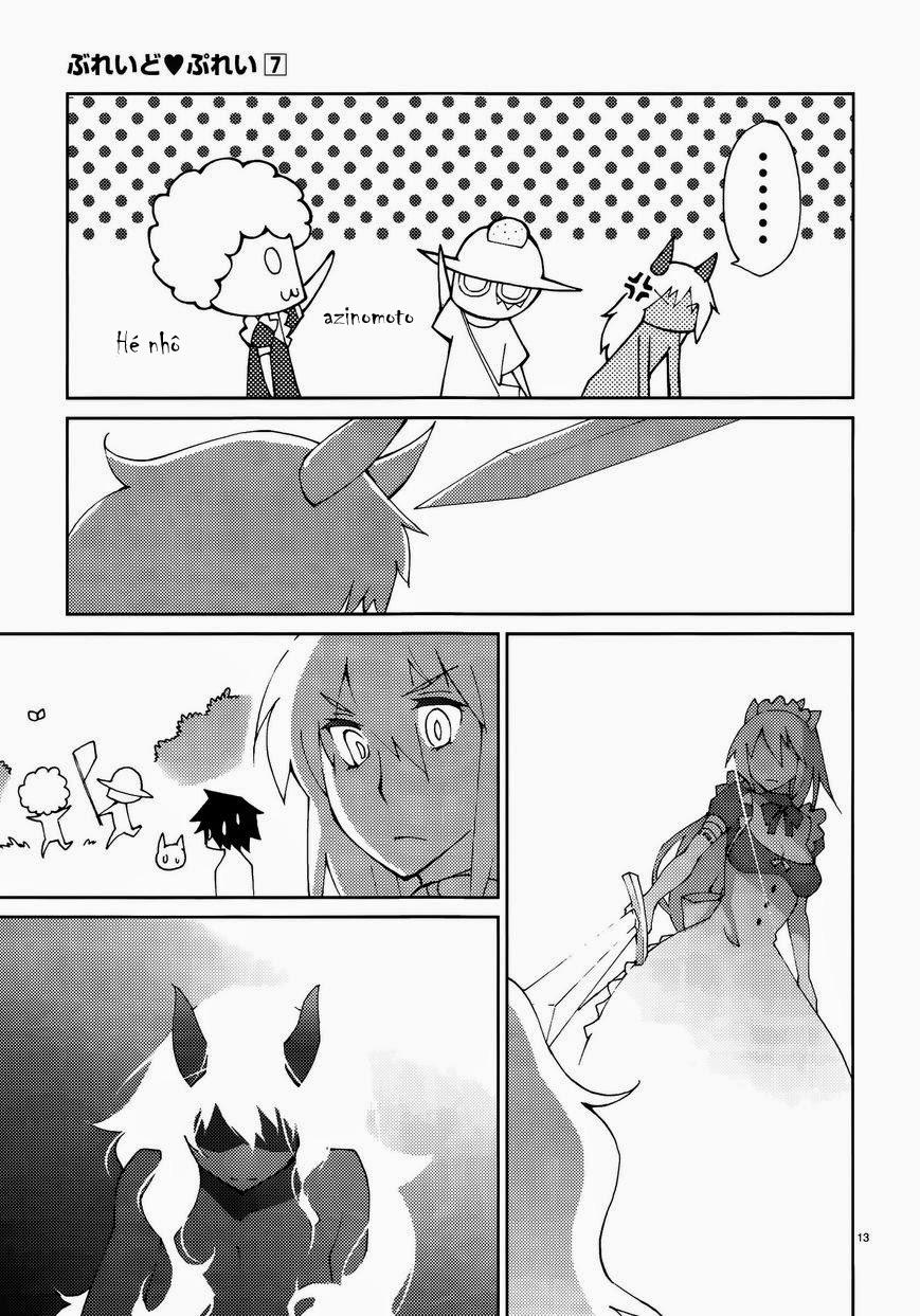 Hình ảnh HINH_00011 in Blade Play - Nữ Kiếm Sĩ Dâm Dục
