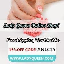 Lady Queen online shop