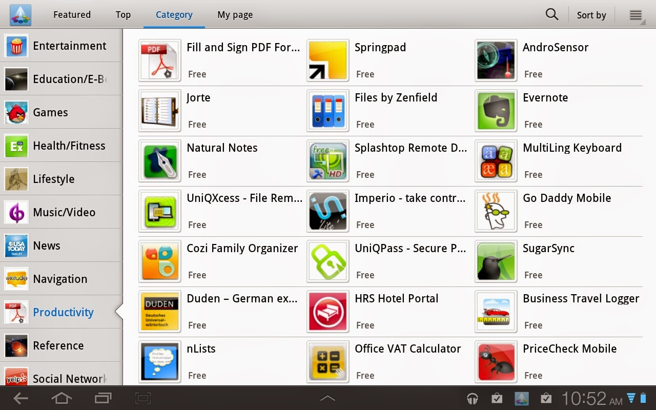 how to download whatsapp on samsung galaxy tab 3