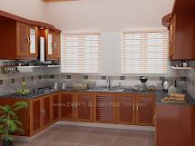 Kerala Kitchen Design