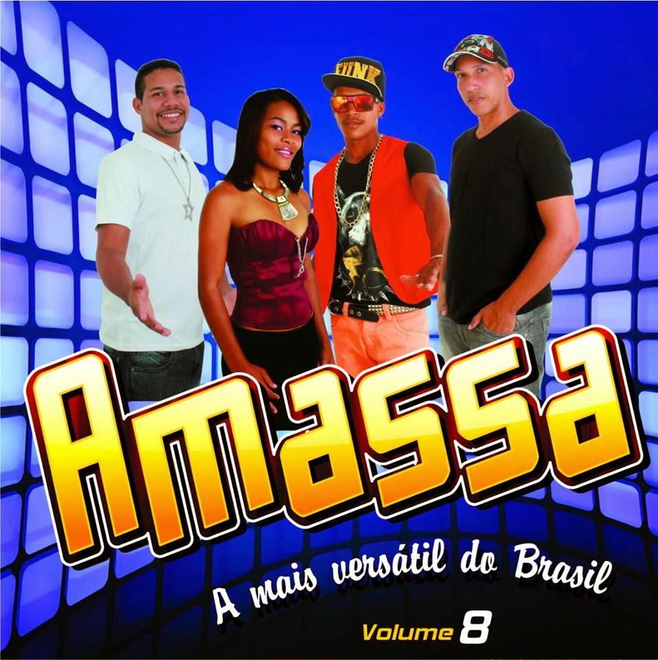 Banda Amassa - A mais versátil do Brasil