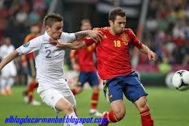 Jordi Alba Picture