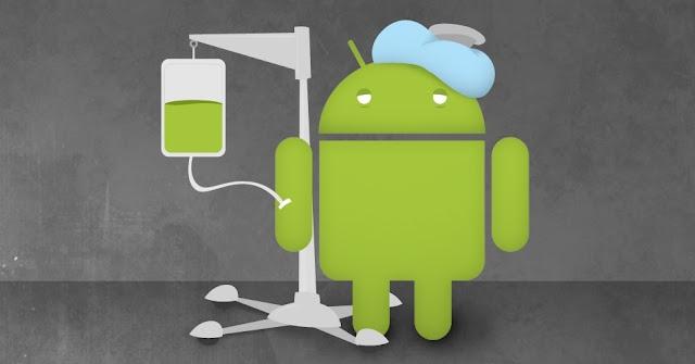 Bug ini jadi alat hacker bajak semua jenis gadget Android!