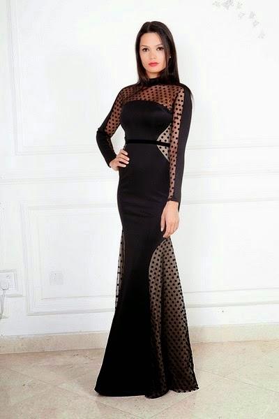 Best Arabic Dress Fashion for All Girls