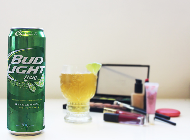 bud light lime new can upforwhatever