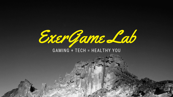 ExerGame Lab