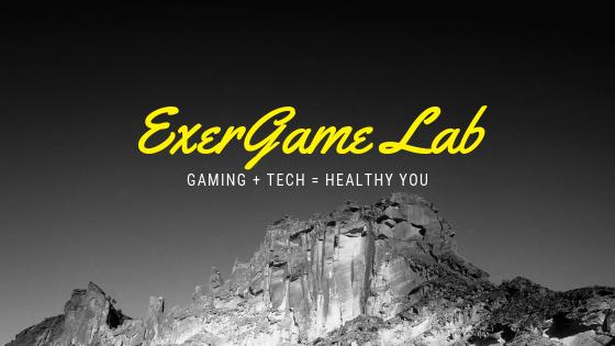ExerGame Lab