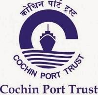 job in Cochin Port Trust