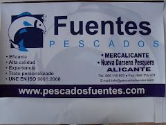 PESCADOS FUENTES