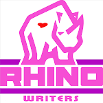 Member of Rhino Writers