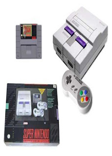 122 Roms de SNES Traduzidas download