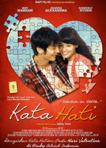 Film Kata Hati 2013