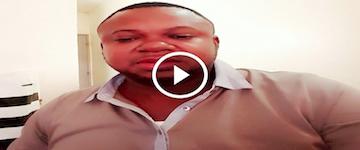 Caleb Tukebana vient de nommer le nouveau coordonateur de son groupe CINARC Kinshasa