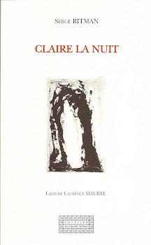 Un livre de poèmes nocturnes