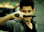 Mahesh Babu Latest Photos from 1 Nenokkadine HQ-thumbnail-6