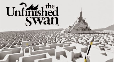 Juegos confirmados PlayStation Plus mayo 2015 - The Unfinished Swan, Race de sun,  Hohokum y muchos más..