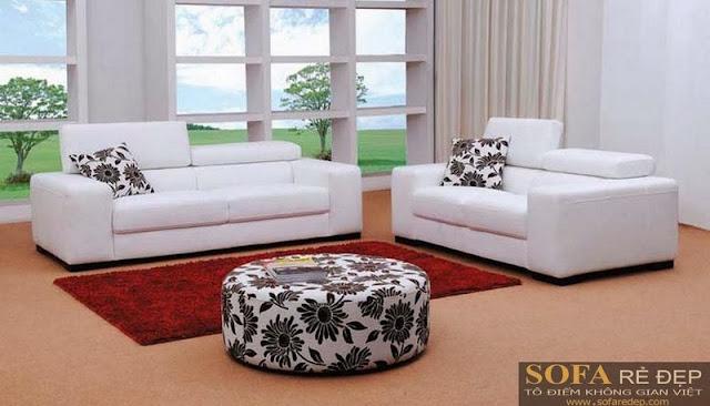 Sofa băng dài D047
