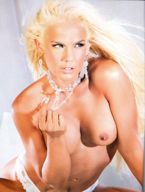 Fotos De Niurka Marcos En La Revista Playboy