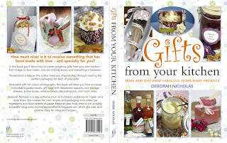 Book Cover - Gifts From Your Kitchen