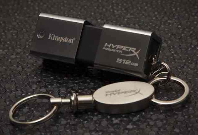 World's First 1 TB & 512 GB Pendrive by Kingston | Price | Specs
