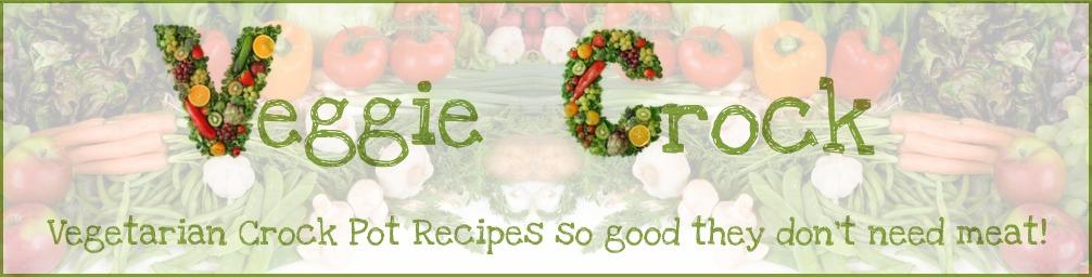 Vegetarian Crockpot Meals