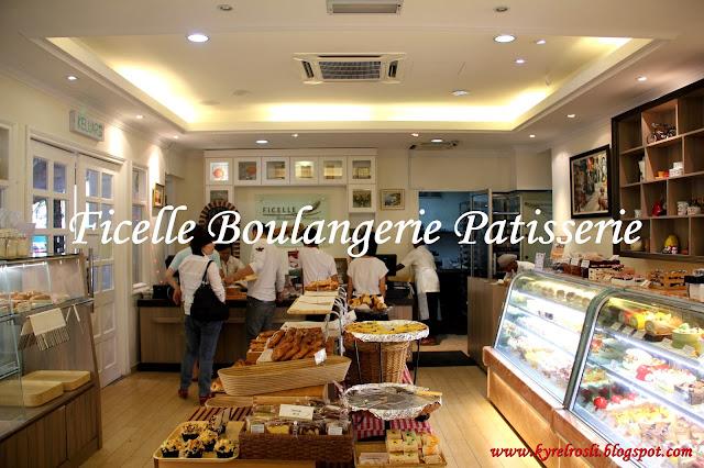 Ficelle Boulangerie Patisserie