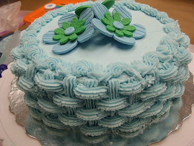 Cake Decorating Certificate Program : How Sweet It Is: March 2011
