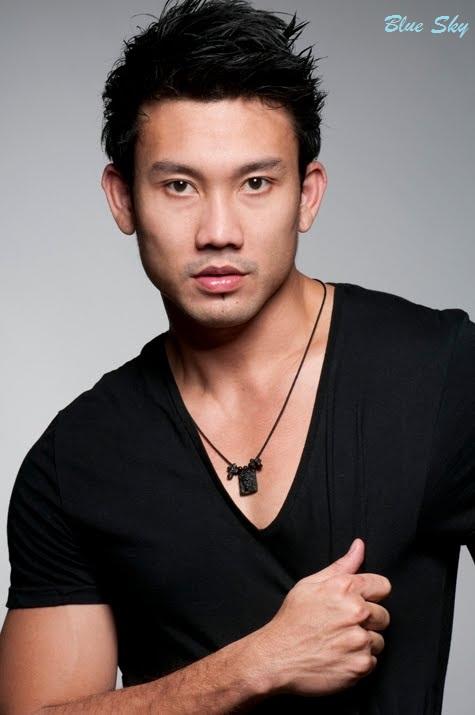 Foto Denny Sumargo - Aktor Film 5 cm