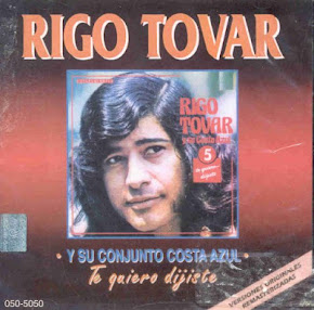 RIGO TOVAR LP
