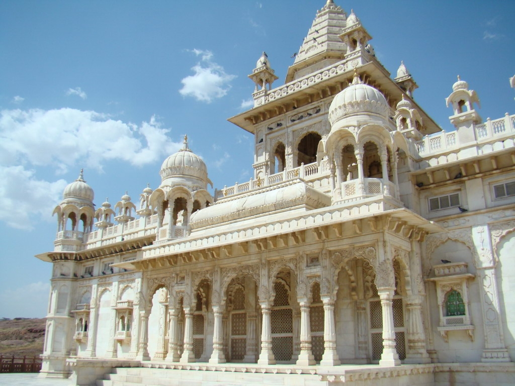 Jodhpur India  City pictures : ... jodhpur tourist attraction jaswant thada jodhpur tourist place jodhpur