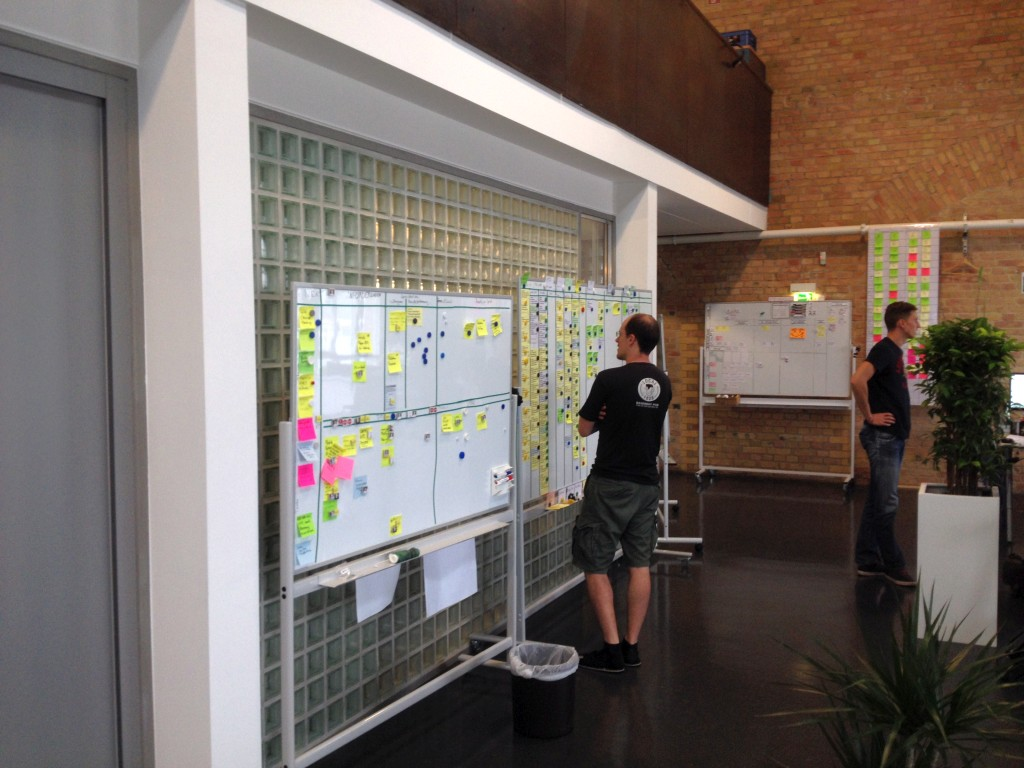 Ausgezeichnet Agile Geschichte Vorlage Ideen ...