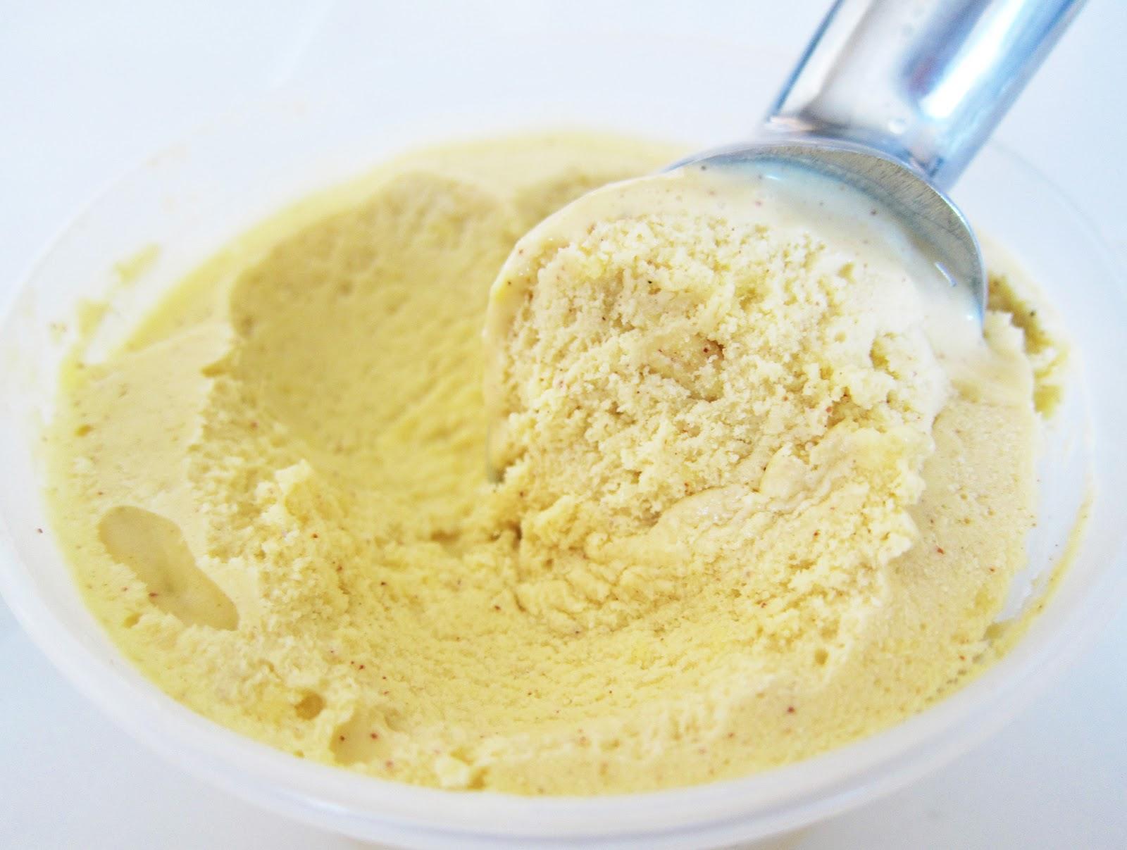 Bloatal Recall: Honey Cinnamon Ice Cream