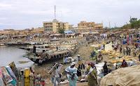 Kimse Yok Mu, Mali