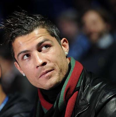 Quem é Cristiano Ronaldo-Conheça tudo sobre ele